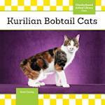Kurilian Bobtail Cats (Cats)