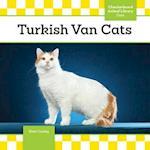 Turkish Van Cats (Cats)