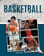 Basketball Record Breakers (Record Breakers)