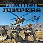 Pararescue Jumpers (Special Ops)