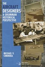 The Aircraft Designers (Library of Flight)