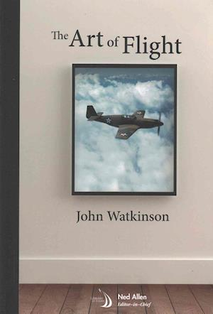 Bog, hardback The Art of Flight af John Watkinson