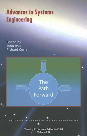 Bog, hardback Advances in Systems Engineering af John Hsu
