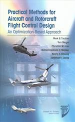 Pratical Methods for Aircraft and Rotorcraft Flight Control Design (Aiaa Education Series)
