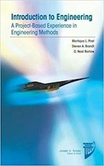 Introduction to Engineering (Aiaa Education Series)