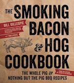 Smoking Bacon & Hog Cookbook af Bill Gillespie