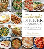 The Weeknight Dinner Cookbook af Mary Younkin