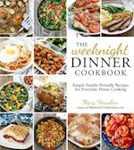 Weeknight Dinner Cookbook af Mary Younkin