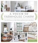 Touch of Farmhouse Charm
