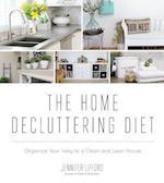 Home Decluttering Diet