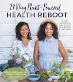 28-Day Plant-Powered Health Reboot