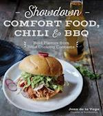 Showdown Comfort Food, Chili & BBQ