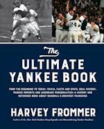 Ultimate Yankee Book