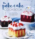 The Poke Cake Cookbook
