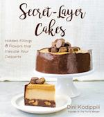 Secret-Layer Cakes