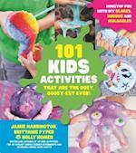 101 Kids Activities That are the Ooey, Gooey-Est Ever