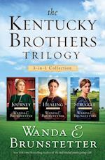 Kentucky Brothers Trilogy