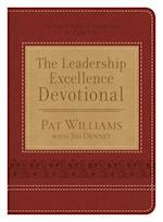 The Leadership Excellence Devotional af Pat Williams