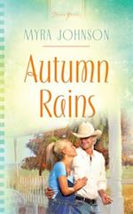 Autumn Rains af Myra Johnson