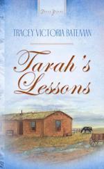 Tarah's Lessons