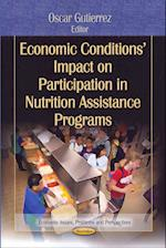 Economic Conditions Impact on Participation in Nutrition Assistance Programs
