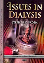 Issues in Dialysis