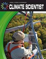 Climate Scientist (Cool Careers)