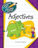 Adjectives (Language Arts Explorer Junior)