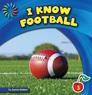 I Know Football