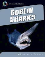 Goblin Sharks af Elizabeth Thomas