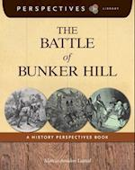 The Battle of Bunker Hill af Marcia Amidon Lusted
