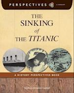 The Sinking of the Titanic af Marcia Amidon Lusted
