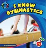 I Know Gymnastics (21st Century Basic Skills Library)