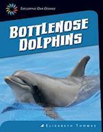 Bottlenose Dolphins af Elizabeth Thomas