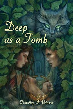 Bog, hæftet Deep as a Tomb af Dorothy A. Winsor