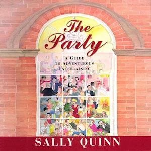 Party af Sally Quinn