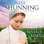 Shunning (The Heritage of Lancaster County Trilogy)