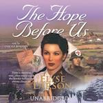 Hope Before Us (The Women of Valor Series)
