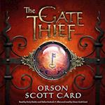 Gate Thief (The Mithermages Series)