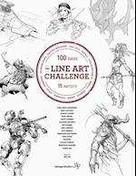 The Line Art Challenge