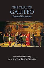 The Trial of Galileo af Galileo Galilei