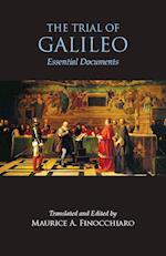 The Trial of Galileo (Hackett Classics)