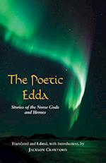 The Poetic Edda (Hackett Classics)