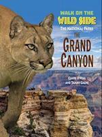 Grand Canyon (National Parks Set 5 Volume Set New 2016)