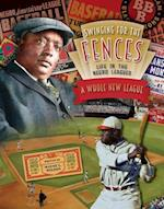 A Whole New League (Swinging for the Fences Life in the Negro Leagues 4 Volume)