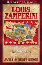 Louis Zamperini af Janet Benge