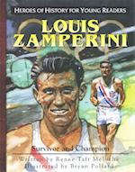 Louis Zamperini (Heroes of History for Young Readers)