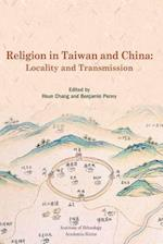 Religion in Taiwan and China