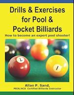 Drills & Exercises for Pool and Pocket Billiard
