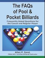 The FAQs of Pool & Pocket Billiards